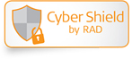 Cyber Shield by RAD