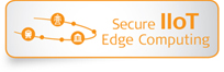 Secure IoT Edge Computing