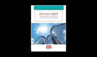 Airmux-400H