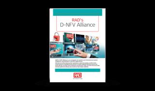 D-NFV Alliance