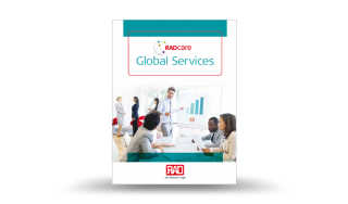 RADcare Global Services