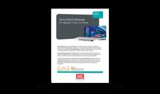SecurityGateway