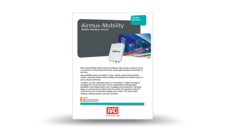 Airmux-Mobility