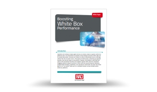 Boosting White Box Performance