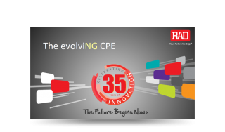The evolving CPE