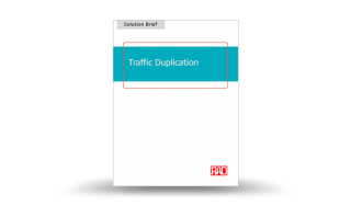 Traffic Duplication