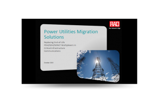 Power Utilities Migration Solutions