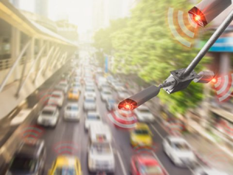 RAD Wins Pilot Project for Connecting Smart Traffic Cameras over 5G