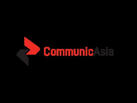 CommunicAsia 2018