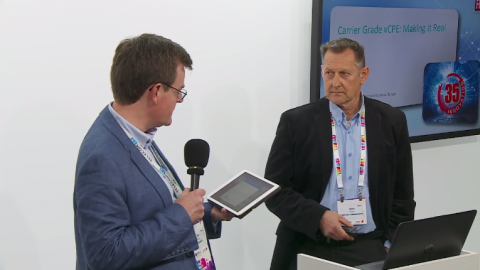 RAD Discusses Carrier-Grade vCPE at Mobile World Congress 2017